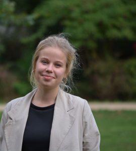 Carolina Nyberg