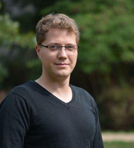 Daniel Domzal